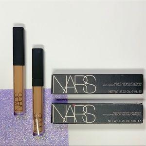 NARS Radiant Creamy Concealer Biscuit Med/Dark 1